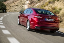 New Ford Mondeo 1.5 Automat