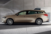 Ford Focus 1.0 Station Wagon